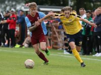 Nantwich Town pre-season stutters after Sandbach United defeat