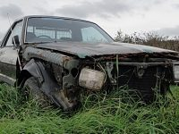 Study reveals scourge of abandoned cars across North West