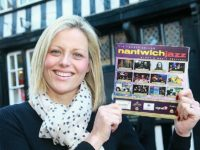 Tens of thousands to descend on Nantwich Jazz, Blues and Music Festival