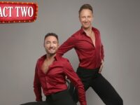 """REVIEW: """"Ballroom Boys"""" at Crewe Lyceum Theatre"""