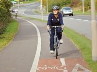 £588,000 grant to boost cycling and walking in Cheshire East