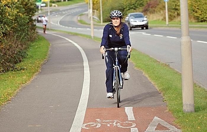 Active Travel 1 - cycling and walking (1)