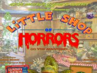 Review: Little Shop of Horrors, Acton Amateur Operatic Society