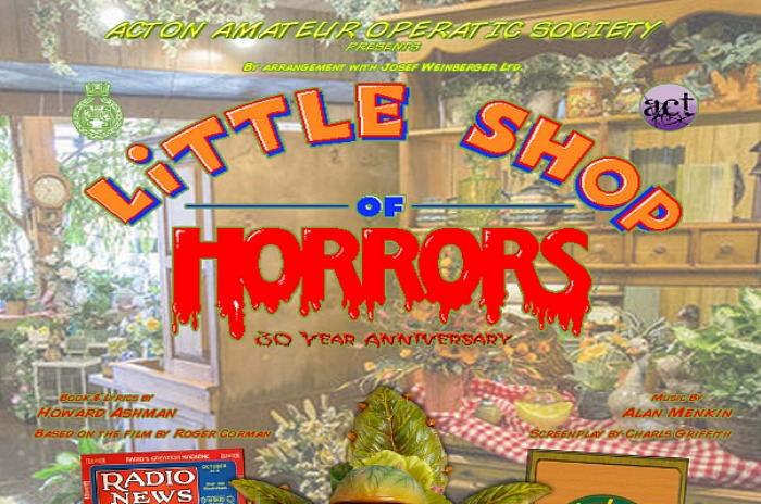 little shop of horrors game free