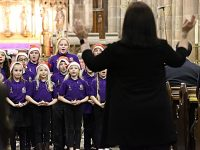 "Audience wowed at ""Step into Christmas"" concert in Nantwich"