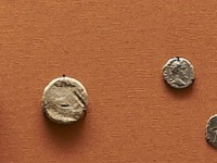 Roman coin hoard found in Acton acquired by Nantwich Museum