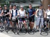 Acton Operatics Society cycle 50-miles to help stage new musical
