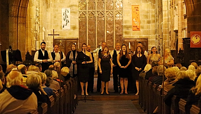 Acton Operatic Society perform at the concert (1) (1)