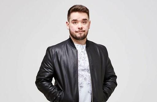Adam Rowe - very best in stand up nantwich