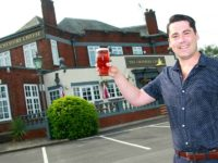 Chef trained by Gordon Ramsay takes over Shavington pub