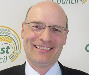 Adrian Fisher, cheshire east council