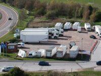 "Spy thriller remake ""The Ipcress File"" being filmed in Nantwich"