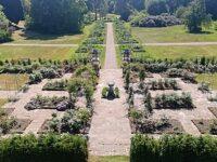 Cholmondeley Castle Gardens reopens after lockdown