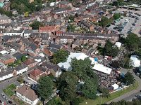 Nantwich Food Festival cancelled amid pandemic
