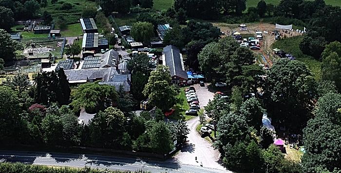 Stapeley Grange RSPCA - summer fair 2019
