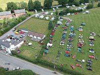 Wrenbury Vintage and Classic Transport Rally draws in hundreds of fans