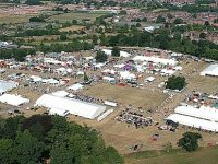 Nantwich Show and Cheese Awards part company for 2021 event