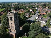 Wybunbury Tower joins Heritage Open Days festival