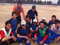Nantwich cricketer's bid to help Afghanistan team