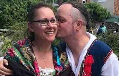 page - Aga killed on her bike in Crewe