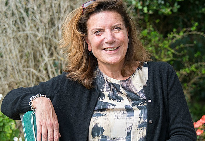 Mumsnet - Age Space founder Annabel James
