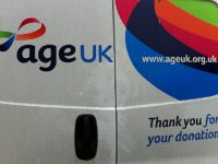 READER'S LETTER: Support Age UK's eBay shop in lockdown