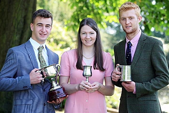 Agriculture - Harry Cowell, Rachael Millward, Harry Fletcher L3 Extended Diploma (1)