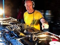 Nantwich DJ joins global campaign to save live music industry