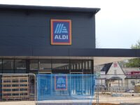 """Aldi store boss in Nantwich """"looking forward"""" to reopening"""