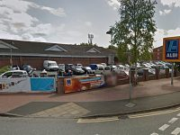 Aldi unveils plan to demolish Nantwich store and build larger one