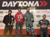 Applewood Independent boss crowned Karting champion
