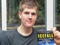 Young Cheshire explorer unveils Everest book in Nantwich event