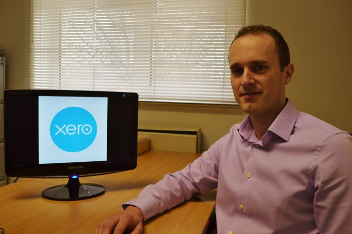 Alextra Director Matt Price is leading the way with Xero