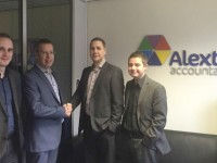 Alextra Accountants celebrates 10 years with new director