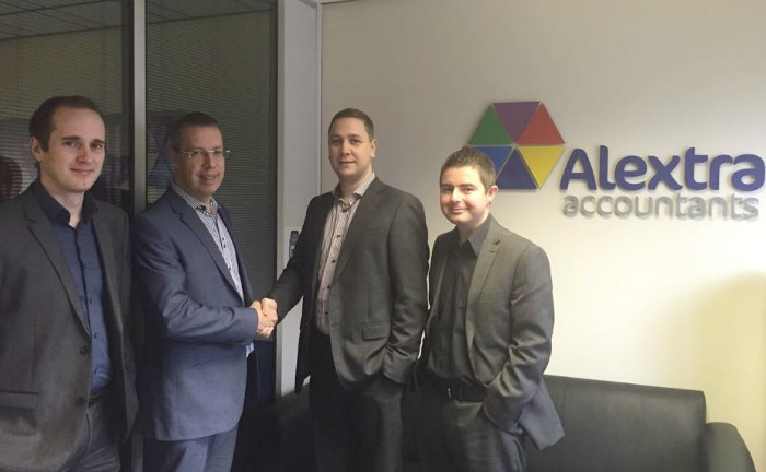 Alextra accountants directors
