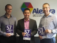 Alextra Accountants unveil free book to boost firms