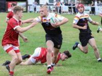 Crewe & Nantwich RUFC Snr Academy beat rivals Whitchurch