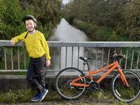 Wrenbury youngster cycles 150 miles in aid of RNLI