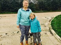 Nine year old Nantwich girl raises RSPCA funds by selling bird seed