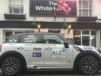 230 cyclists to ride Nantwich Alzheimers 100 charity event
