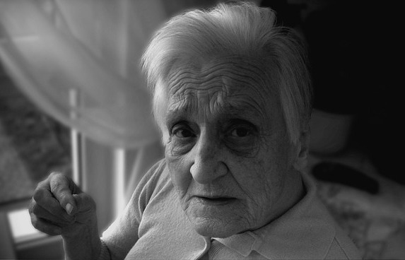 Alzheimer's Society (pic by Gerd Altmann, creative commons licence)