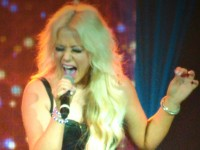 X Factor star Amelia Lily to star at Crewe Lyceum show Joseph