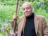 Gardening guru Bob Flowerdew to give Nantwich talk