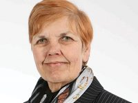 GENERAL ELECTION: Eddisbury UKIP candidate Andrea Allen