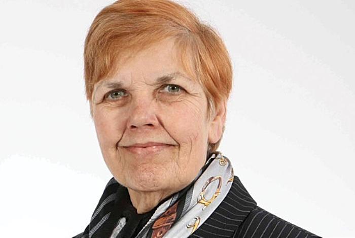 Andrea Allen - UKIP Eddisbury