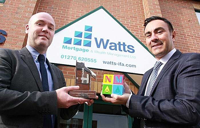 Andrew & Barry - Watts Mortgage