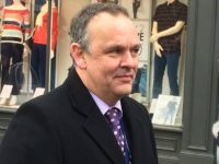 Brine Leas headteacher Andrew Cliffe to retire this term