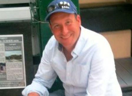 Andrew Huntbach, farmer killed in slurry pit