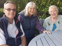 Rising Sun Nurseries donates £4,000 to local RSPCA branch