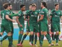 Nantwich Town held to 2-2 draw at home by Barwell